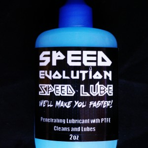 Speed Lube Front